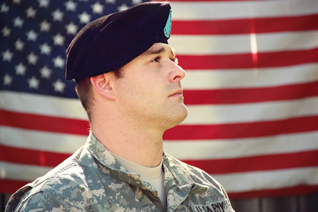 military looking for best va loan rates